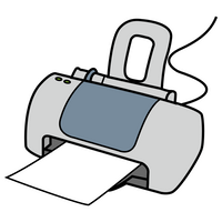 imprimante (Copier)